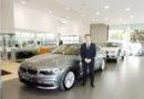 El BMW Serie 5 responde a las expectativas<br/><span style='color: #077dbc;font-size:65%;'>Dinamismo y exclusividad definen las diferentes versiones que componen la gama</span>