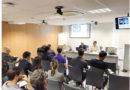 El presidente del Consejo Social comparte su experiencia con los Promotores Tecnológicos