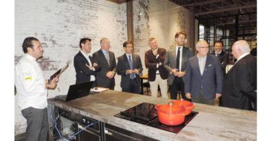 Pilsa EDUCA ofrece un proyecto de formación innovador dirigido a la gastronomía