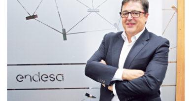 """""""Proyectamos instalar 235 kilómetros de nuevo cableado por toda la provincia""""<br/><span style='color: #077dbc;font-size:65%;'>Entrevista a Francesc Alemany Galindo, director de distribución de Endesa para Andalucía Este</span>"""