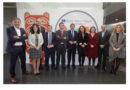 """Gerardo Cuerva reclama """"trabajar juntos para transmitir al mundo que Granada es un lugar único para vivir y hacer negocios"""""""