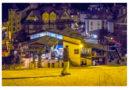 Sierra Nevada pone en marcha este sábado el esquí nocturno