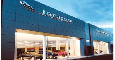 Digasa presenta sus renovadas instalaciones y nueva imagen<br/><span style='color: #077dbc;font-size:65%;'>El concesionario aprovechó el acto para que los asistentes conocieran el Jaguar I-Pace, primer vehículo eléctrico de la marca</span>