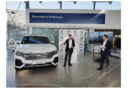 Gilauto descubre cómo es la tercera generación del Volkswagen Touareg<br/><span style='color: #077dbc;font-size:65%;'>Confortabilidad, tecnología y seguridad definen al nuevo buque insignia de la gama SUV</span>