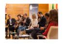 """La Cátedra Hidralia+UGR respalda el papel de empresas y administraciones en la lucha contra el cambio climático<br/><span style='color: #077dbc;font-size:65%;'>El Foro """"Agua: fuente de vida y conflictos"""" exhibe la importancia de la gestión del agua en términos sociales, medioambientales y económicos.</span>"""