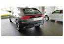 """Nucesa nos presenta el nuevo Audi Q8, el primer SUV coupé de la marca<br/><span style='color: #077dbc;font-size:65%;'>Desde el concesionario invitan a conocer y probar un vehículo """"que no tiene competidor""""</span>"""