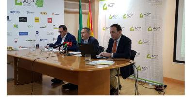 El incremento de la licitación de obra pública en Granada no saca a la provincia del vagón de cola de las infraestructuras.