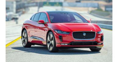 El Jaguar I-Pace, el vehículo eléctrico más valorado en el último año<br/><span style='color: #077dbc;font-size:65%;'>Tras el lanzamiento el pasado verano, este SUV que puede verse en Digasa comienza a recoger éxitos</span>