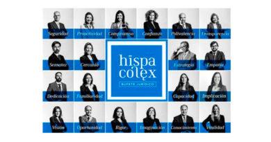 HispaColex, un año más, patrocinador del próximo foro  Diálogos para el Desarrollo