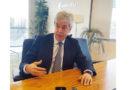 """""""La inestabilidad política condiciona el crecimiento de nuestra economía""""<br/><span style='color: #077dbc;font-size:65%;'>Entrevista a Juan Carlos Ureta, presidente de Renta 4 Banco</span>"""