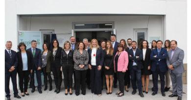 Inaugurado el nuevo laboratorio de analítica agroalimentaria de Motril