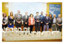 Amplio respaldo institucional al IV Foro de Emprendimiento de la UGR