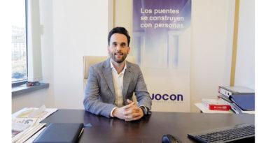 """""""Somos una empresa de referencia en la zona Sur, Levante y Murcia""""<br/><span style='color: #077dbc;font-size:65%;'>Entrevista a José Antonio Martínez Amat,  director general de Jocon Infraestructuras</span>"""