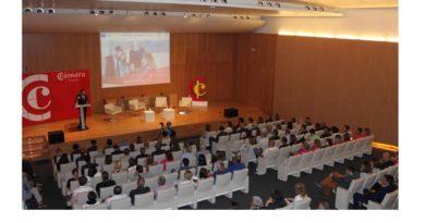 Cámara Granada reivindica la FP dual como instrumento útil para las empresas y como herramienta para reducir el paro juvenil