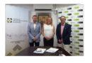 El Colegio de Mediadores de Seguros de Granada y la UCAUCE colaborarán para la defensa de los consumidores