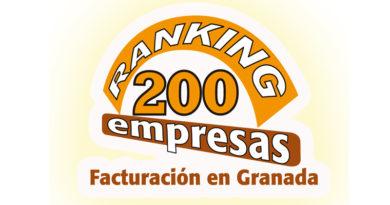 CAJA RURAL DE GRANADA, COVIRÁN Y LACTALIS LIDERAN EL RANKING DE LAS EMPRESAS DE GRANADA<br/><span style='color: #077dbc;font-size:65%;'>Granada Económica publica las 200 empresas que más facturan en Granada y provincia </span>