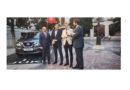 Nissan presenta en Granada el nuevo Nissan JUKE, con motivo de la reunión anual de la marca con la red de concesionarios nacional<br/><span style='color: #077dbc;font-size:65%;'>Nissan se reúne con la Alcaldía de Granada, para debatir sobre el futuro de la movilidad sostenible y conectada en la ciudad; donde se ha tratado el tema de la infraestructura de carga y los incentivos al uso, como elementos que pueden ayudar en esta transformación.</span>
