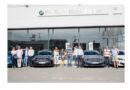 La tercera generación del BMW Serie 1 llega a Granada de la mano de Ilbira Motor<br/><span style='color: #077dbc;font-size:65%;'>El concesionario presenta el nuevo vehículo e inaugura instalaciones en Motril</span>