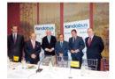Fandabus avanza en proyectos de futuro para la movilidad con  la llegada de Valeriano Díaz