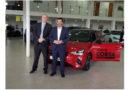 Autiberia presenta en sus instalaciones el Nuevo Opel Corsa
