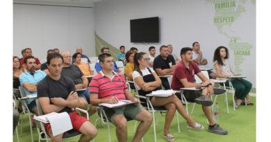 Nueva convocatoria del Curso de Gestión Empresarial para los agricultores de la Costa Tropical