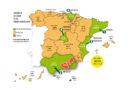 Granada aumenta sus exportaciones un 10,1% entre enero y agosto<br/><span style='color: #077dbc;font-size:65%;'>863 millones. Es la segunda provincia andaluza en la que más se incrementan las ventas</span>