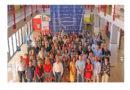 Una fiesta en familia para celebrar el 40 aniversario de Tear S.C.A<br/><span style='color: #077dbc;font-size:65%;'>•La cooperativa de enseñanza granadina ha hecho repaso de su trayectoria en una gala especial con la presencia de buena parte de sus socios, profesorado y red de colaboradores.</span>