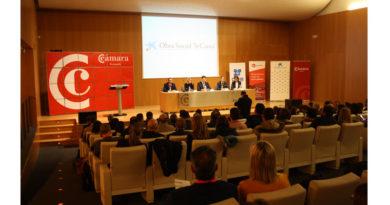 'Objetivo Negocio': el mayor networking de la provincia moviliza a 323 empresas de toda Granada e impulsa su negocio con 400 reuniones B2B