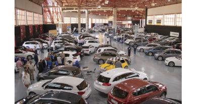 Fermasa volverá a abrir sus puertas en junio con la celebración del Salón del Vehículo de Ocasión, Kilómetro 0 y Motos
