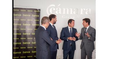 Bankia financia con 1.100 millones de euros a las empresas de Andalucía durante el primer semestre del año para hacer frente al Covid-19<br/><span style='color: #077dbc;font-size:65%;'>De esta cantidad, 511 millones corresponden a créditos y préstamos avalados parcialmente por el ICO, de los que se formalizaron 3.330 operaciones</span>