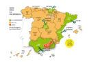 Granada aumenta sus exportaciones un 2,9% anual hasta septiembre<br/><span style='color: #077dbc;font-size:65%;'>971,5 millones/ Es de las tres provincias, junto a Málaga y Almería, que incrementa las ventas en el acumulado respecto al mismo periodo del año 2019</span>