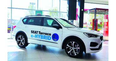 Vigilsa presenta la campaña 'Días Híbridos Seat' a los medios de comunicación de Granada<br/><span style='color: #077dbc;font-size:65%;'>En las instalaciones del concesionario entre los días 9 Y 24 de abril para el público interesado</span>
