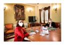 La Junta y el Colegio Notarial de Andalucía firman un convenio en materia de legislación urbanística<br/><span style='color: #077dbc;font-size:65%;'>Marifrán Carazo agradece a la entidad su contribución en la elaboración de la Ley de Impulso para la Sostenibilidad (LISTA) </span>