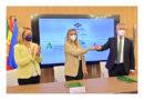 La Junta se adhiere a Suncruise para relanzar la posición de Andalucía como destino de cruceros<br/><span style='color: #077dbc;font-size:65%;'>La consejera Marifrán Carazo resalta el enorme potencial turístico y económico que tienen los puertos andaluces</span>