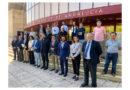 La Asociación de Jóvenes Empresarios (AJE) de Andalucía ha celebrado el jurado que designa a las empresas galardonadas en las categorías de iniciativa emprendedora y trayectoria empresarial