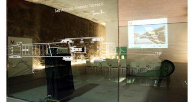 Adjudicada la adecuación de una sala de usos múltiples en la estación Alcázar Genil del Metro<br/><span style='color: #077dbc;font-size:65%;'>La Consejería de Fomento destina cerca de 900.000 euros a la redacción del proyecto constructivo y la ejecución de las obras  </span>